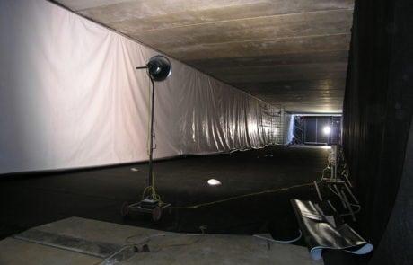 Underground-Reservoir