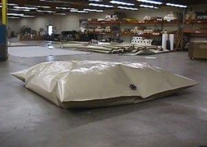 Pillow-Tank