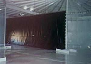baffle-curtain-reservoir