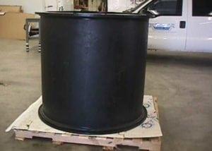 UV Stabilized Tank