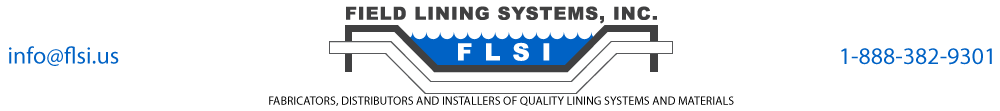 Field Lining Systems, Inc. Logo
