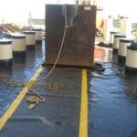 Nord Copper Floor Lining