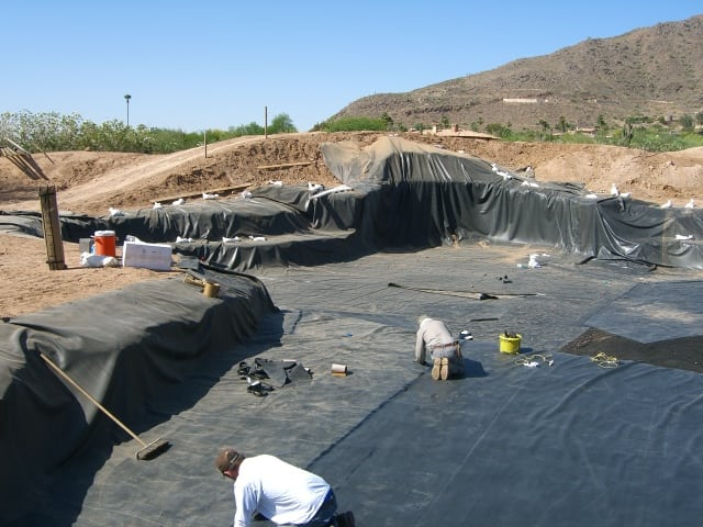 Epdm Field Lining Systems Inc